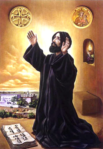 ايقونة القديس نعمةالله