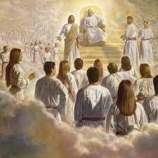 أيقونة جميع الموتى المؤمنين