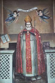 ايقونة القديس زخيا العجائبي