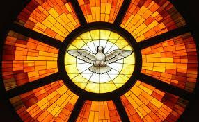 ايقونة الروح القدس 2