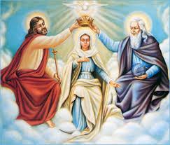 Vierge marie 2